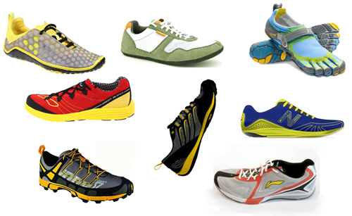 Best Brands Of Atletic Shoes For Foot Protection