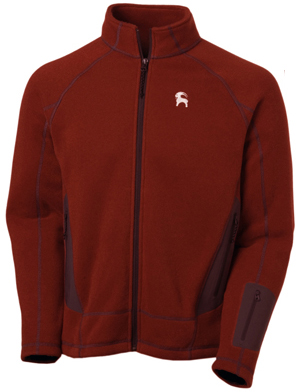 Cairn Fleece Jacket