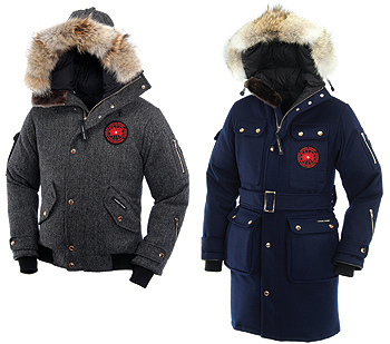 Canada Goose toronto outlet 2016 - World's Most Expensive Gear