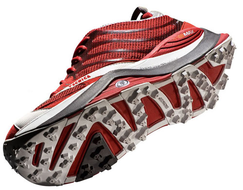 Super Size Trail Running Shoes