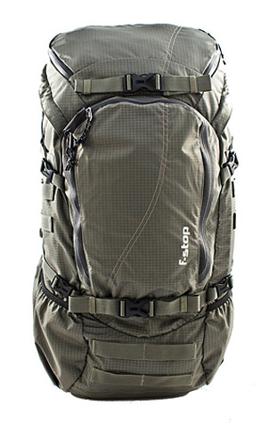 F Stop Adventure Camera Backpack