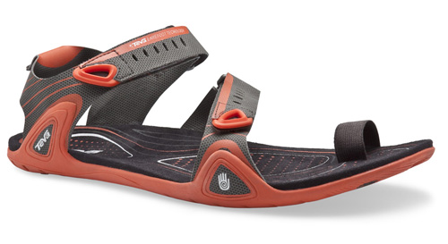 f753f83f89cb The sandals come in men s and women s models and are built for all-around  outdoors use. Light hiking