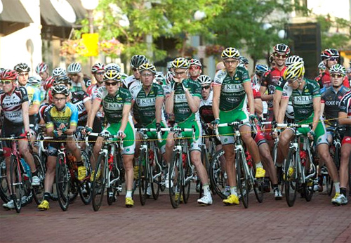 Interview with a Pro Bike Team: Q&A with KBS-OptumHealth ...