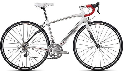 Test Ride: Women\'s \'Dolce Comp\' Road Bike