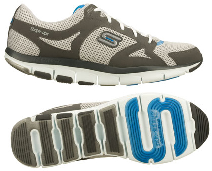 new style 4446b aa8e0  Shape-Ups  Shoe a Nonstarter for Serious Runners