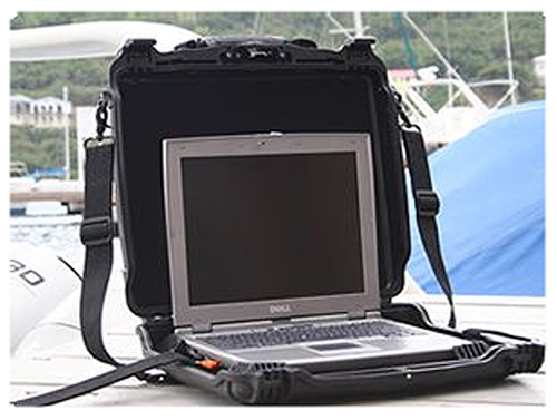 Otter Products Rugged Laptop Carrying Case