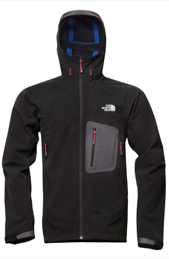 Not Your Daddy's Softshell: 2011/12 Jacket Review