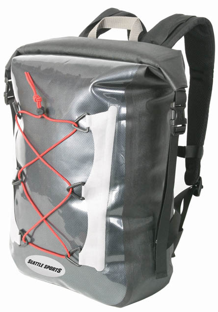 Cross Breed Dry Pack