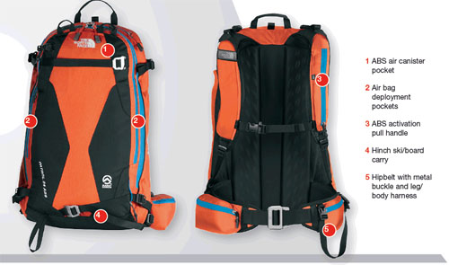 66932003e The North Face: 'Commitment to the Core' for 2012 | GearJunkie