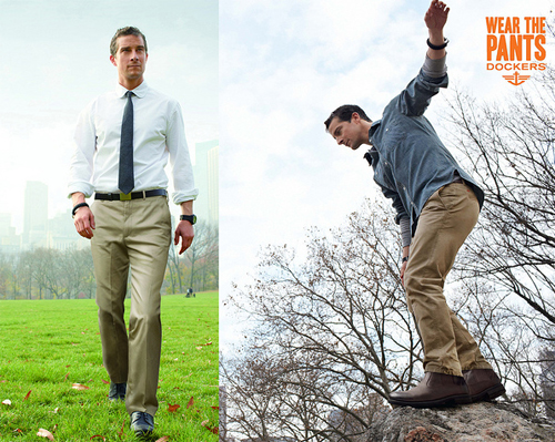 What Kind Of Shoes Does Bear Grylls Wear