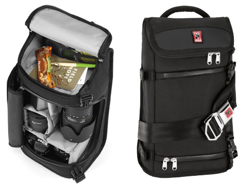 Look At The Messenger Style Niko From Chrome Bag Is Burly Protecting Of Gear And Designed To Ride Well On Back A Cyclist