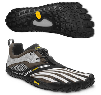 Barefoot Running Shoes Hampshire
