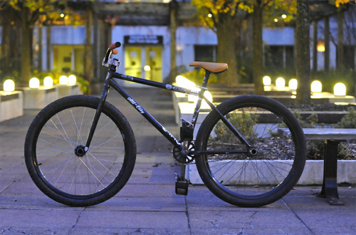Seriously What S Up With Fixed Gear Freestyle Gearjunkie