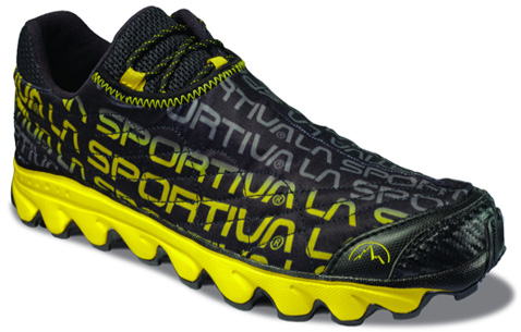 La Sportiva Vertical K shoes