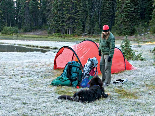 Hilleberg tents are not cheap u2014 the Nallo goes at a sky-high $868. But for that fee you get a tent that with care will last for years and years of ... & Swedish u0027Tunnel Tentu0027 offers Unusual Space