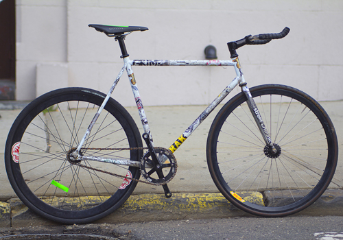 The Fixie Is Dead Long Live The Fixie Gearjunkie