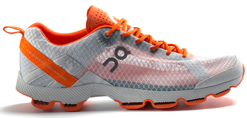 Shock-Absorbing Shoes touted as 'World